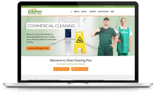 GlowCleaning